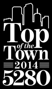 Top Massage in Denver - 2014