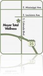Denvers Best Total Wellness Facility