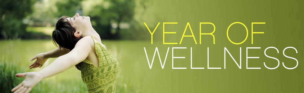 Year of Wellness - Massage & Chiropractic Membership