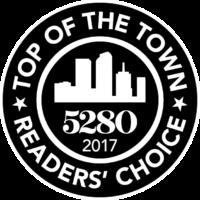 5280 Winner for Best Massage in Denver 2017