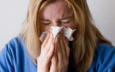 Massage and Influenza: Help Your Body Fight The Flu
