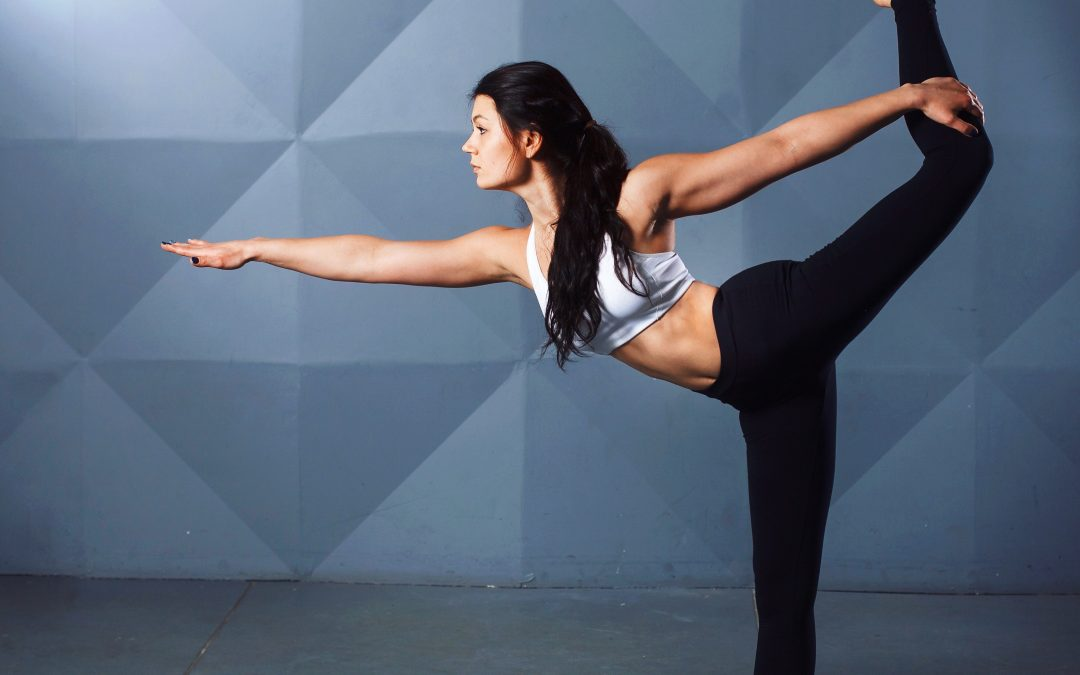 Yoga: Medicine for the Seasonal Flu