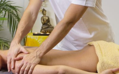 Are Deep Tissue Massage and Deep Pressure Massage the Same Thing?