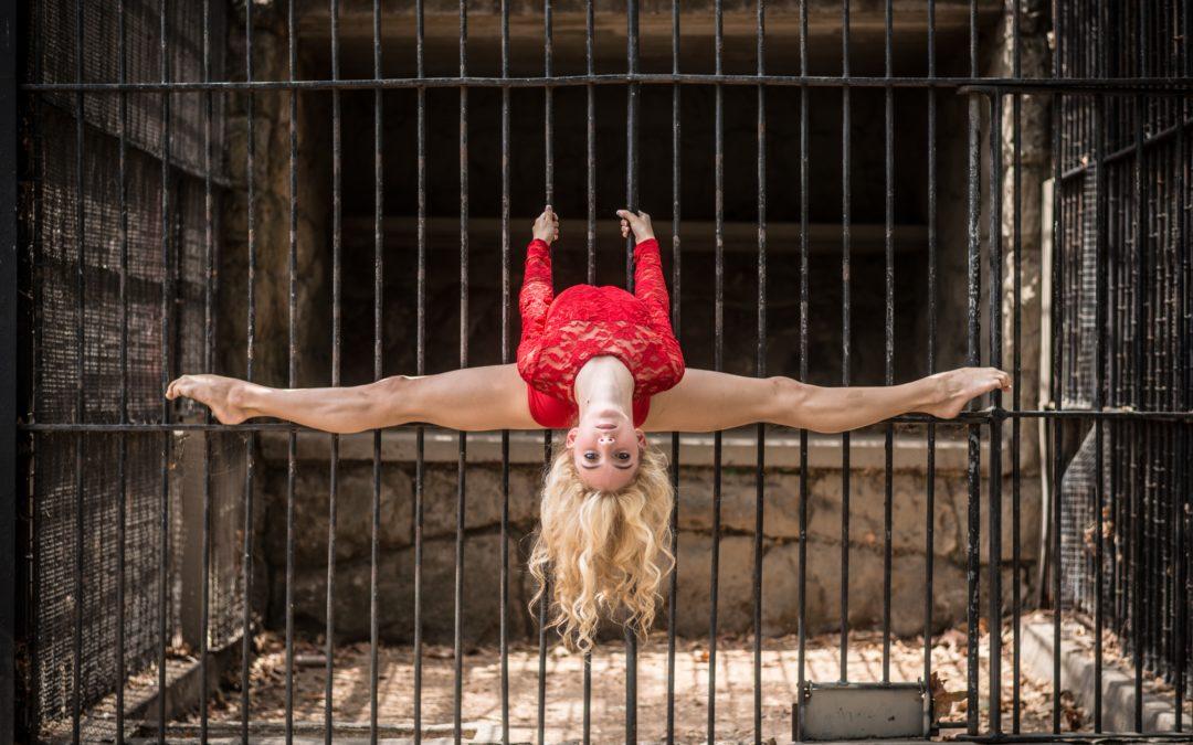 Essentials of Fitness Part 3: Flexibility