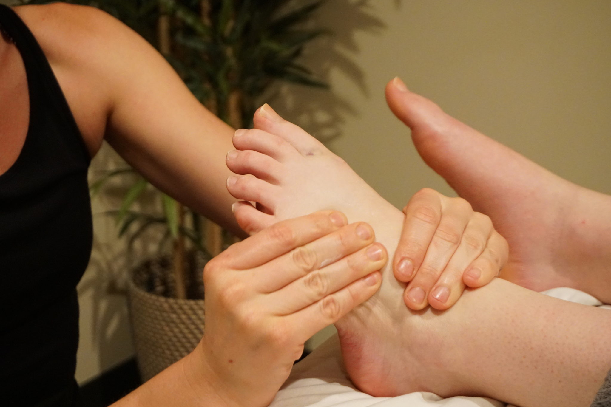 Foot Focus / Reflexology