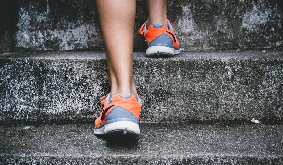 Every Step Counts: Why Even 5 Minutes of Physical Activity Matter
