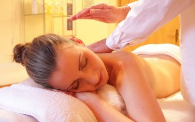 "Does a Relaxation Massage ""Count""?"