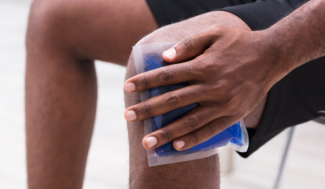 Does Icing an Injury Heal or Harm?