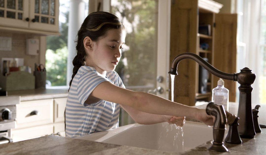 Illness Prevention: A Brief Look at Handwashing
