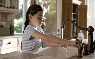 Illness Prevention: A Brief Look at Handwashing