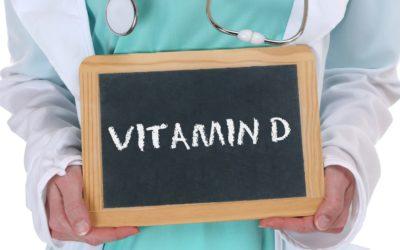 Vitamin D and Coronavirus