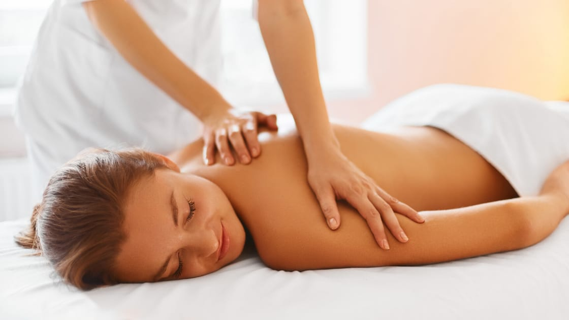 therapeutic massage awareness day