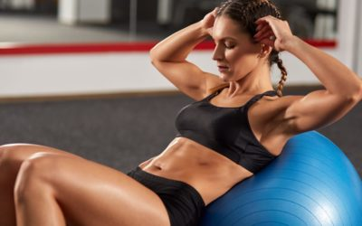 Do Ab Exercises Alone Burn Belly Fat?