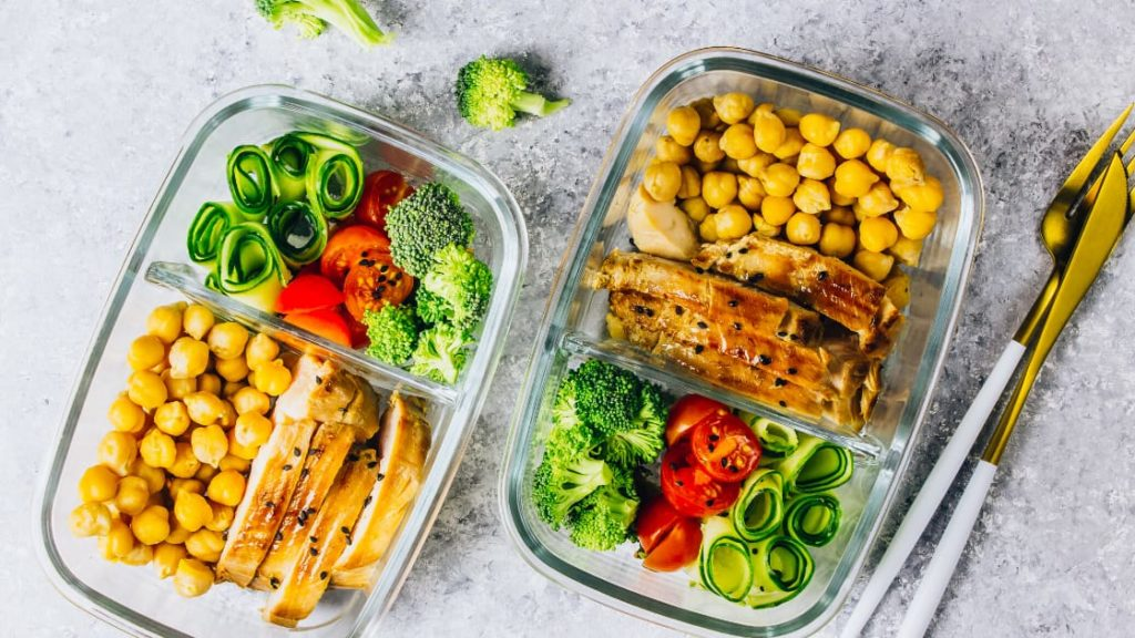 Tips for Meal Prep