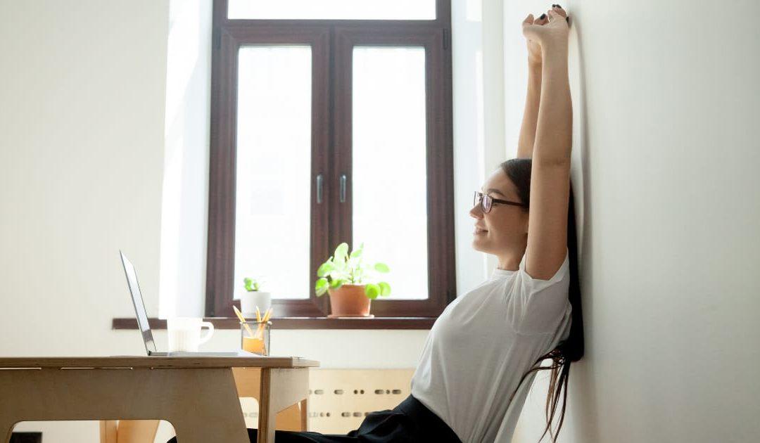 Workplace Wellness Post-Lockdown