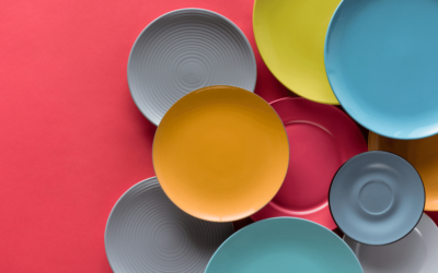 The Color of Your Plate: A Surprising Influence on Your Appetite
