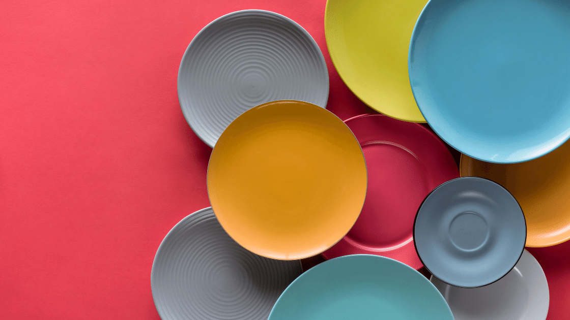 The Color of Your Plate Blog Header