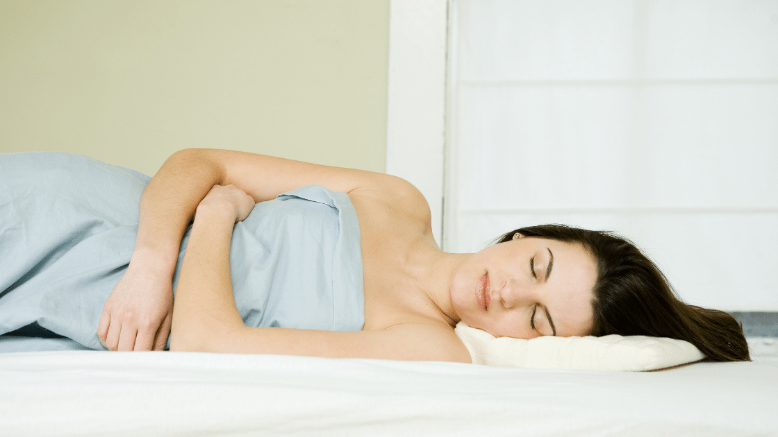 Massage Improves Sleep