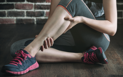 The Best Massage for Runners and When to Get Them