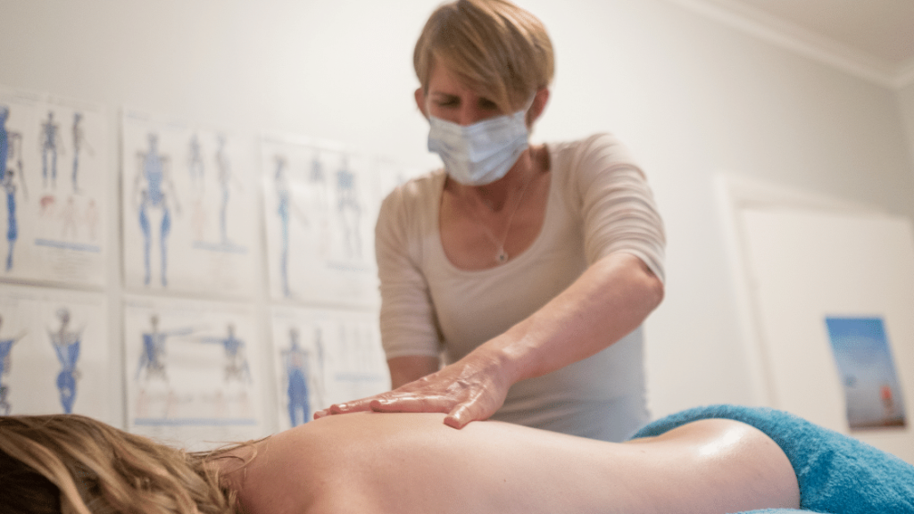 Safer at Home Massage Protocols