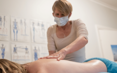 Safer at Home Level 3 and Massage Protocols