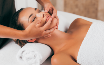Why You Should Get a Face Massage