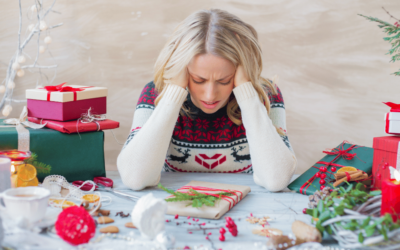 Covid Holiday Stress and How to Cope