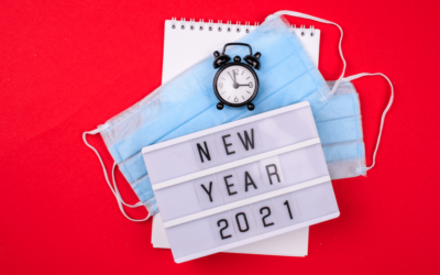 New Year 2021: It's Ok to Not Have a Resolution