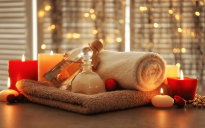 Gift a Massage for a Happy Holiday