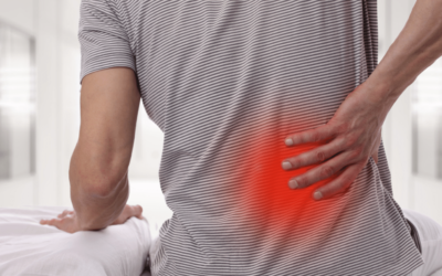 Back Pain: Coping vs Treating