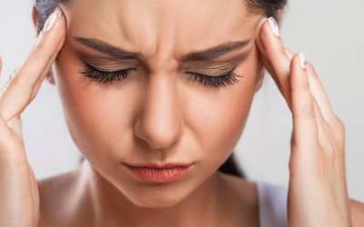 Massage for Tension Headaches