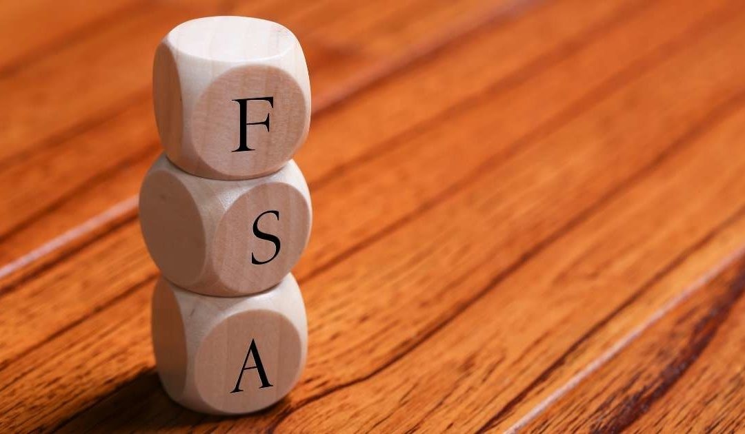 Using Your FSA to Pay for Massage Therapy