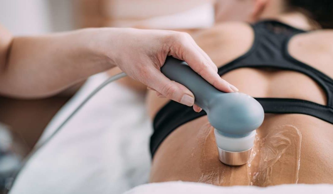 Ultrasound Therapy: How Does it Work and Who is it For?