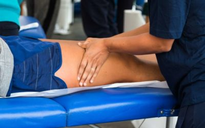 Why Massage is Important for Training and Recovery