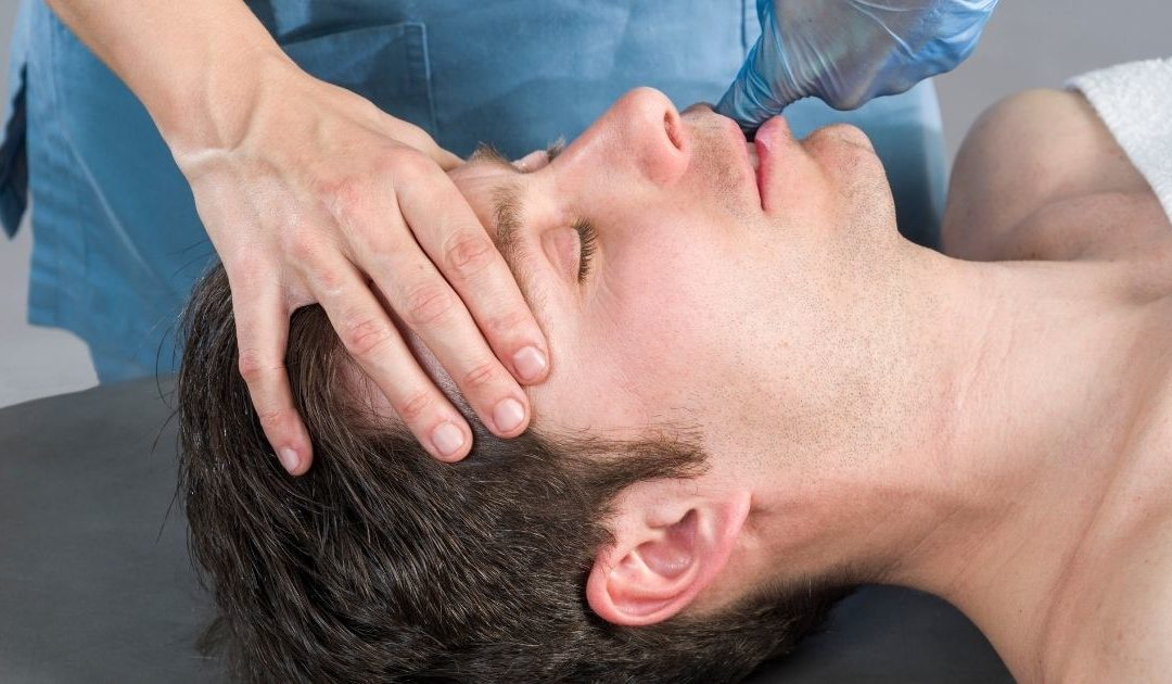 Intraoral Massage: The TMJ Massage