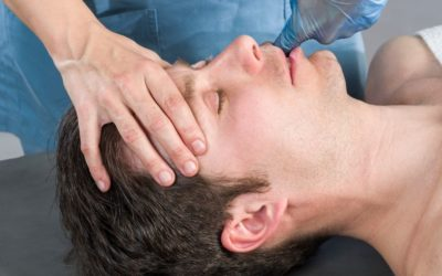 Intraoral Massage: The TMJ Massage