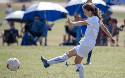 ACL Injury Part 3: A Risk for Adolescent Female Soccer Players