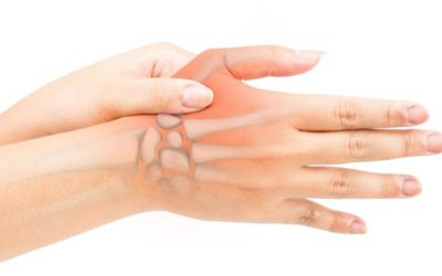 Types of Pain Part 1: Bone Pain
