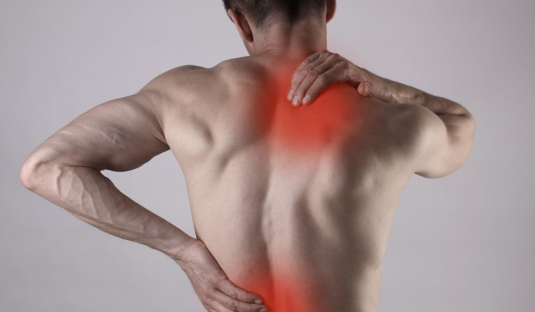 Types of Pain Part 2: Muscular Pain