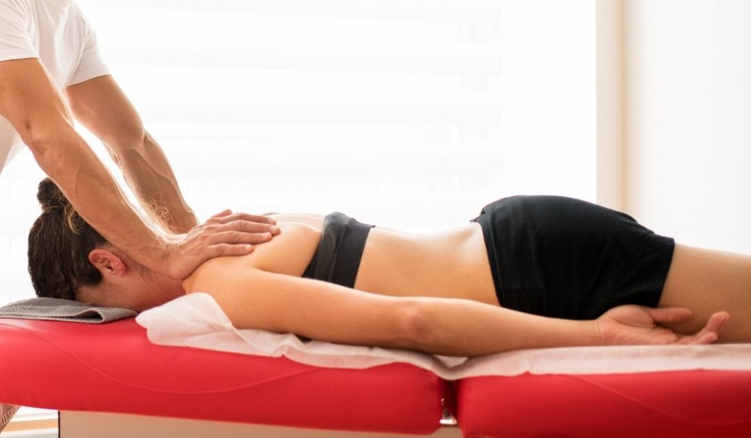 What to Expect from Your Myofascial Release Session