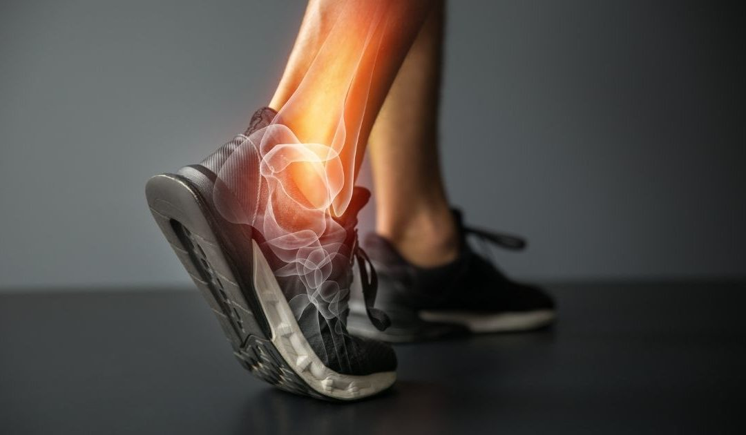 Types of Pain Part 4: Joint Pain
